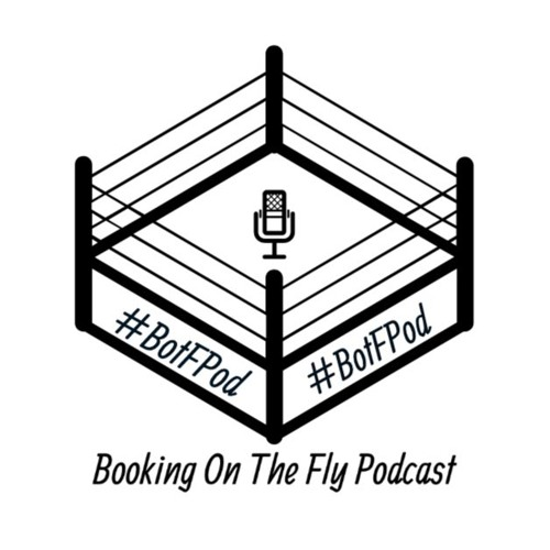 Booking On The Fly's avatar