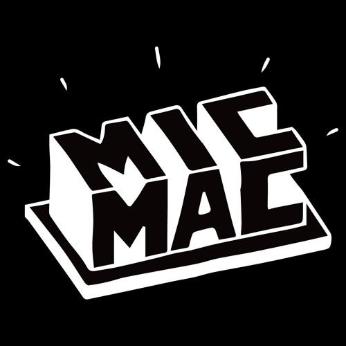 Mic Mac's avatar