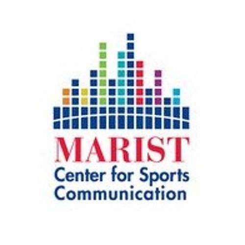 Marist College Center for Sports Communication's avatar