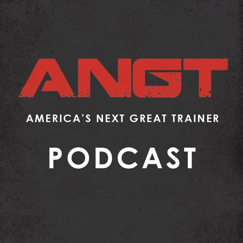 America's Next Great Trainer Podcast's avatar