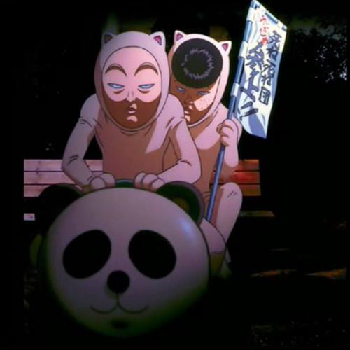 Zamora Geist's avatar