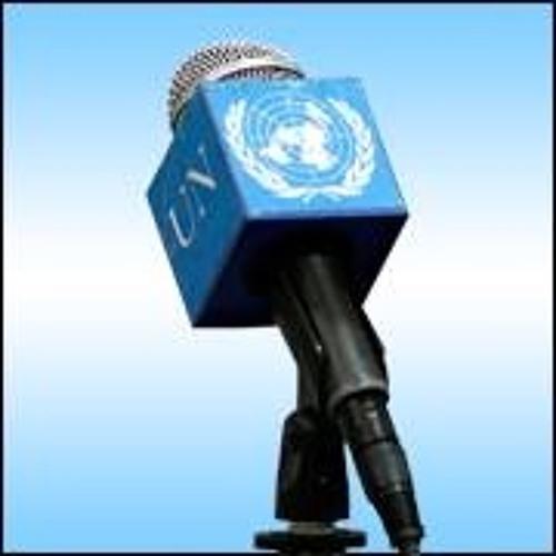 اقوام متحدہ کی خبریں's avatar