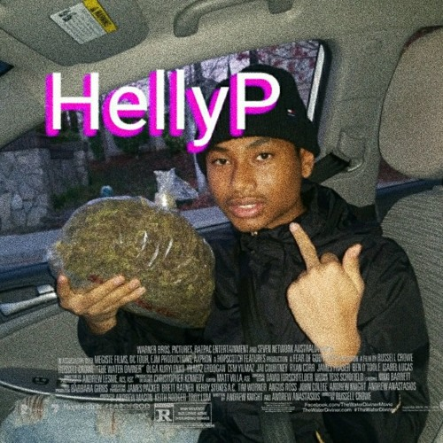HellyP's avatar