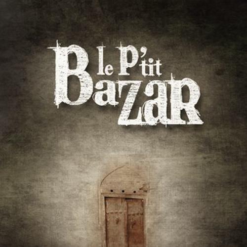 Le P'tit Bazar's avatar