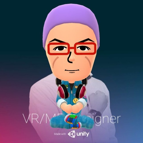 mrskgrt/紫ぐると's avatar