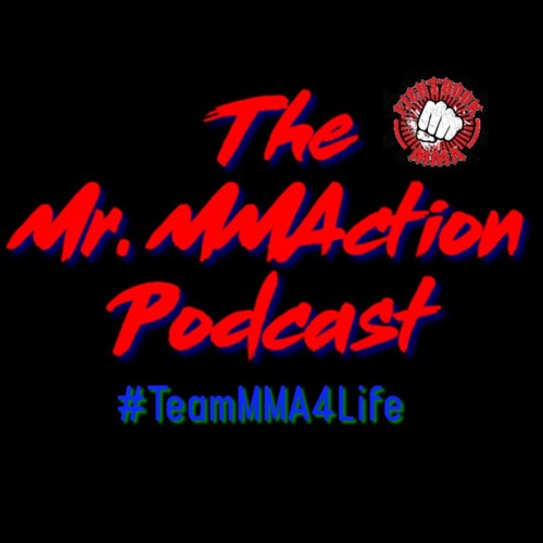 The Mr. MMAction Podcast(AUS)'s avatar