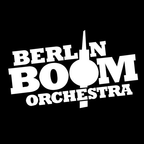 Berlin Boom Orchestra's avatar