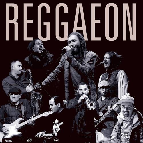 REGGAEON's avatar