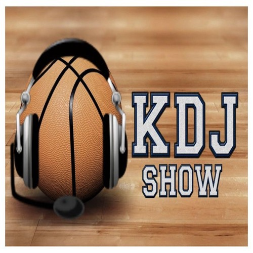 The KDJ Show's avatar