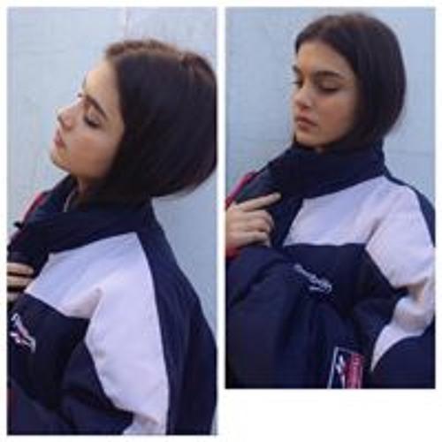 Niina Papunaishvilii's avatar