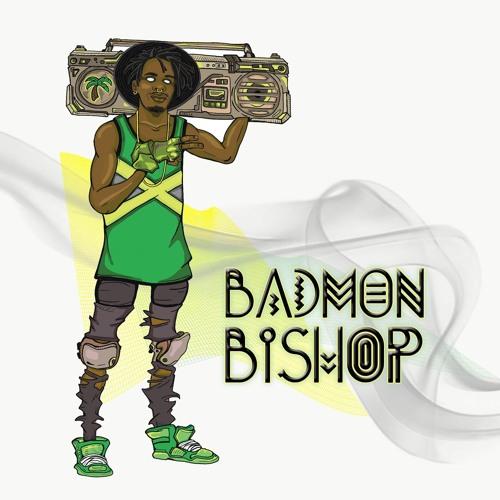 Badmon's avatar