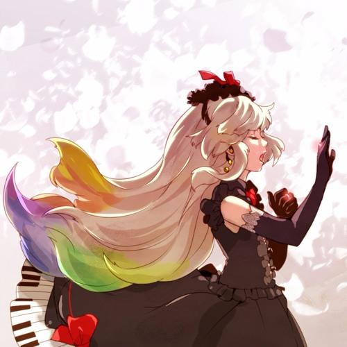 造物者之叹's avatar