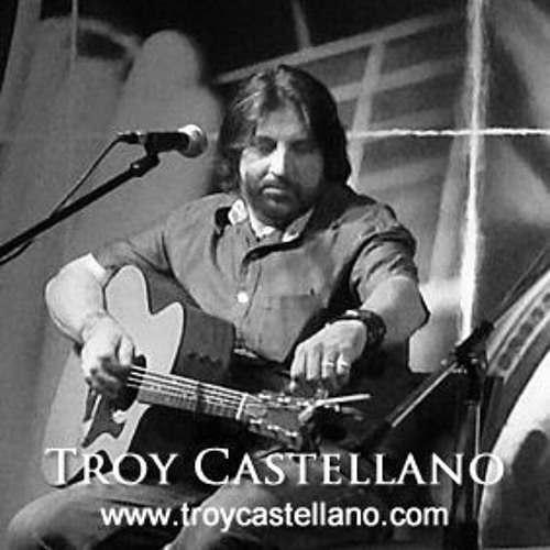 Troy Castellano's avatar