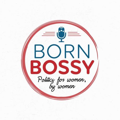 Born Bossy Podcast's avatar