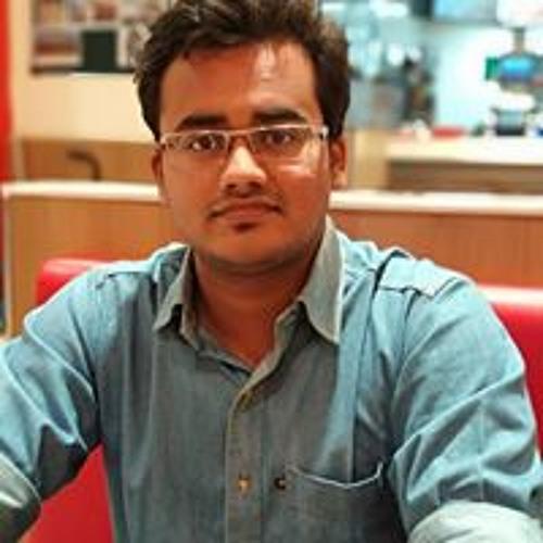 Akshay S Bhansali's avatar