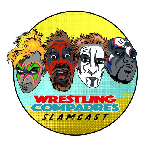 The Wrestling Compadres's avatar