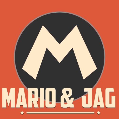 Mario och Jag's avatar