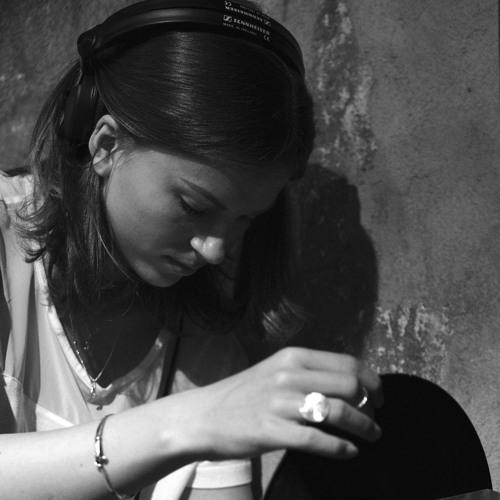 Dasha Mazur's avatar