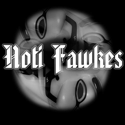 Noti Fawkes - Inter-looping Pipe Maze