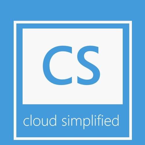 cloud simplified's avatar