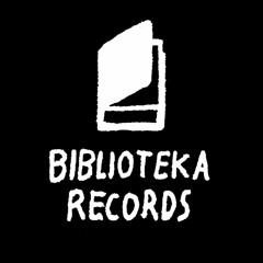 Biblioteka Records