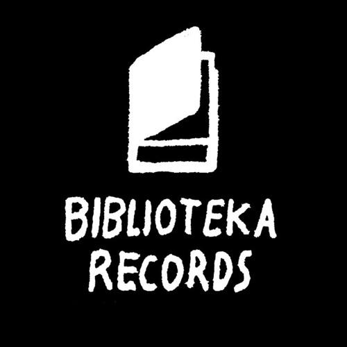 Biblioteka Records's avatar