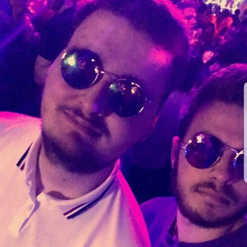 Luke Donnelly's avatar