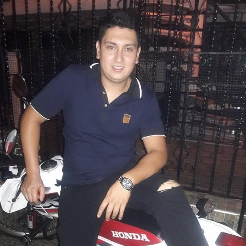 Fito De La Fuente's avatar