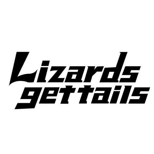 Lizards get tails's avatar