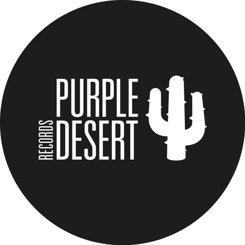 Purple Desert Records's avatar