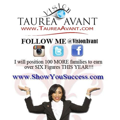 Show Your Success Radio's avatar