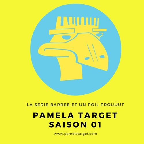 Pamela Target's avatar