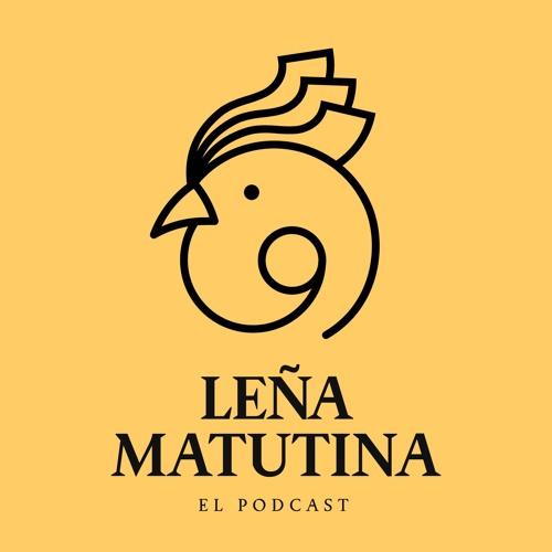 Leña Matutina's avatar