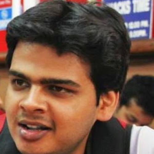 Aniket Deshpande's avatar