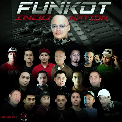 FUNKOT INDO NATION's avatar