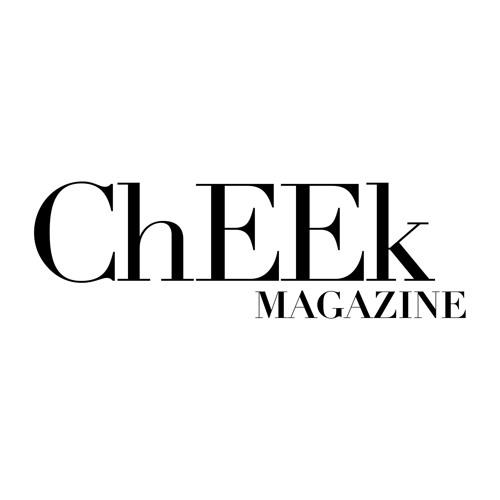 Cheek Magazine's avatar