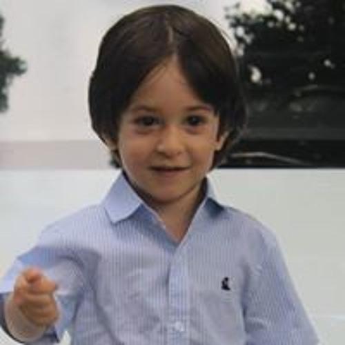 Giorgi Glonti's avatar