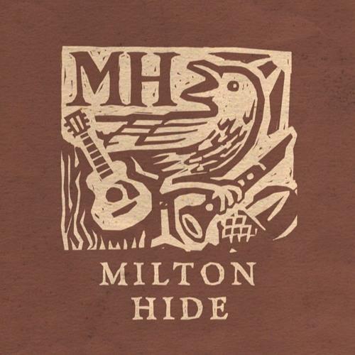 Milton Hide's avatar
