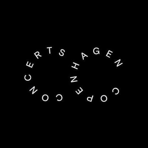 Concerts Copenhagen's avatar