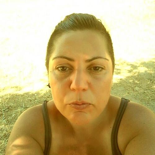 Yuna Yunziker's avatar