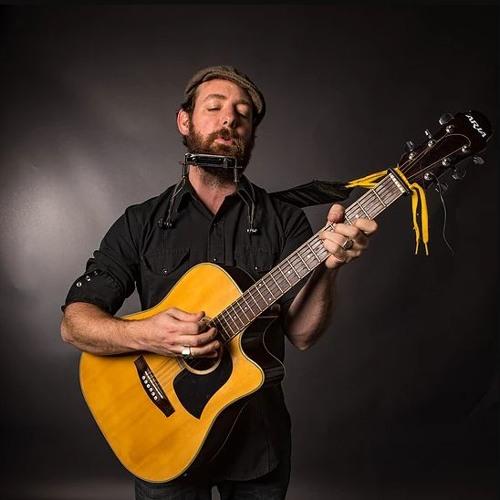 Dave Lockhart's avatar