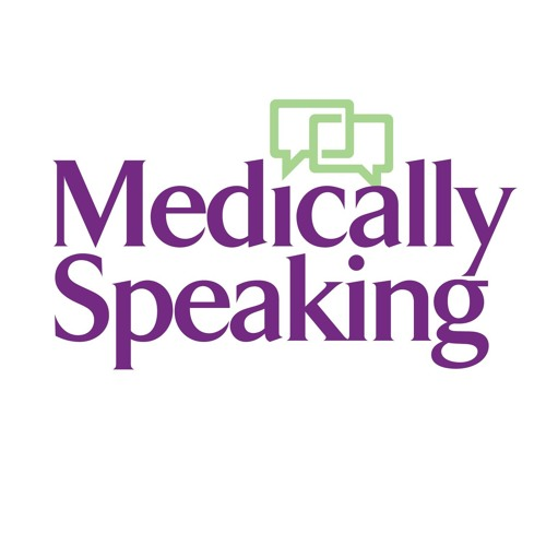 Medically Speaking's avatar