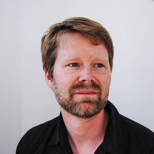 Justin Mariner's avatar