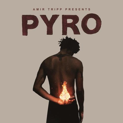 AMIR TRIPP's avatar