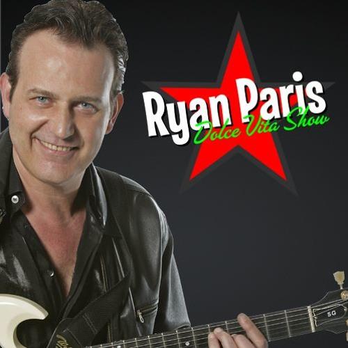 RYAN PARIS's avatar