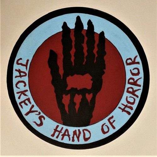 Jackey's Hand of Horror Podcast's avatar