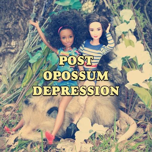 Post Opossum Depression's avatar