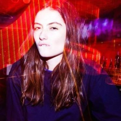 Olya Sweetness's avatar