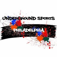 Underground Sports Philadelphia