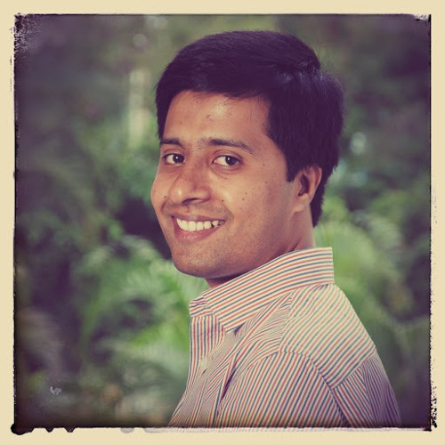 Ramamurthy Radhakrishnan's avatar